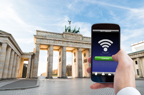 Portable Wi-Fi Hotspot – Free Wifi Hotspot (2019) 4