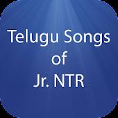 Telugu Songs of Jr NTR