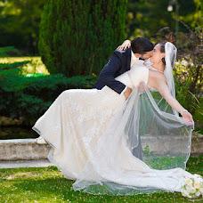Φωτογράφος γάμων Nagy Dávid (nagydavid). Φωτογραφία: 03.11.2018