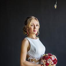 Wedding photographer Ekaterina Reshetnikova (Ketrin07). Photo of 23.11.2018