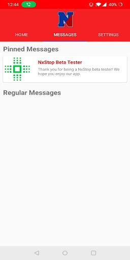 NxStop screenshot 3