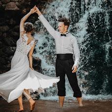 Wedding photographer Emilija Juškovė (lygsapne). Photo of 26.09.2018