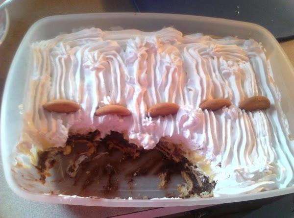 Dessert  2 Satisfy Recipe