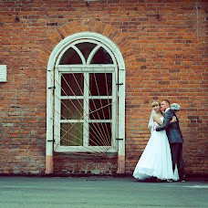 Wedding photographer Ekaterina Kurnosova (FaMajor). Photo of 05.11.2015
