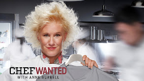 Chef Wanted With Anne Burrell thumbnail