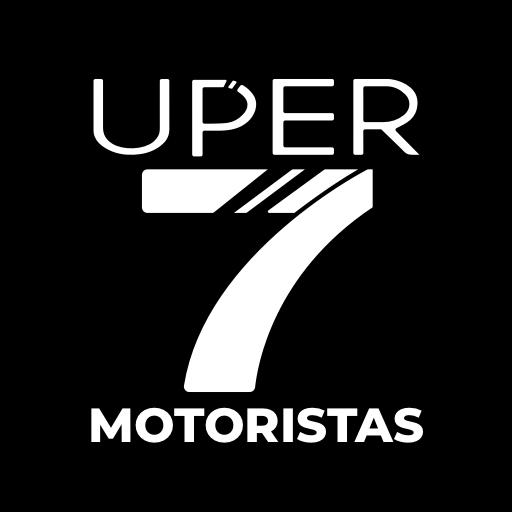 Baixar Uper7 Motorista para Android