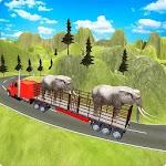 Off-road Animal Truck Simulator 2018 Icon