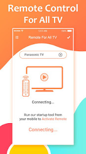 Download Remote for All TV: Universal Remote Control For PC Windows and Mac apk screenshot 3