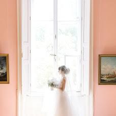 Wedding photographer Alisa Klishevskaya (Klishevskaya). Photo of 09.10.2017