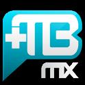 Metrobus MX icon