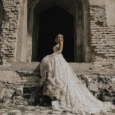 Wedding photographer Egor Matasov (hopoved). Photo of 05.10.2018