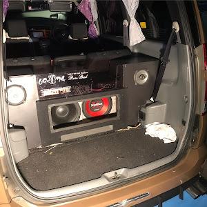 ヴォクシー AZR60G 17煌めきのカスタム事例画像 車人 あきにゃんさんの2018年10月30日18:23の投稿