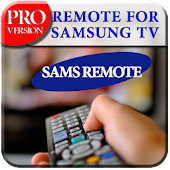 remote control for samsung tv
