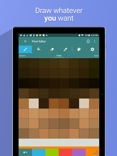 UTK.io for Minecraft PE 1.3.3 Apk for Android 9