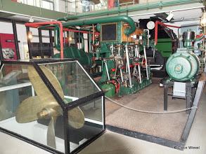 Photo: Maschinenhaus