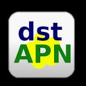 DST APN icon