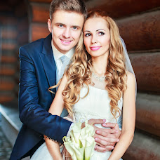 Wedding photographer Olga Yakovleva (Chibika). Photo of 08.07.2014