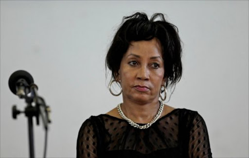 Lindiwe Sisulu holds water and sanitation officials to account - Business Day