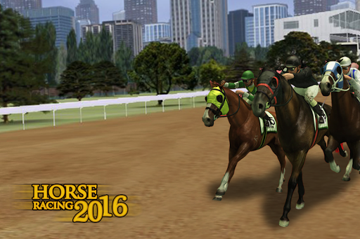 Horse Racing 2017 Screenshot