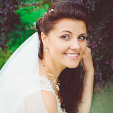 Wedding photographer Viktoriya Konischeva (Mavpa). Photo of 04.09.2013