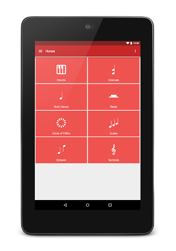 Image Result For Music Theory Helper Apk