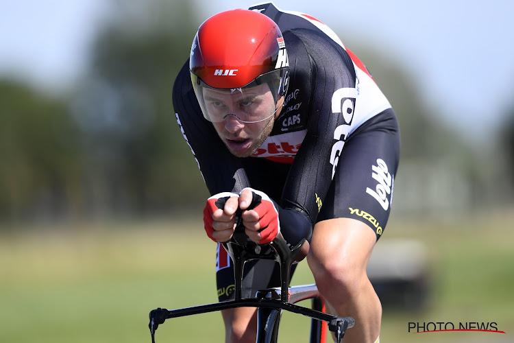 Lotto Soudal haalt nieuwe renner voor sprinttrein Caleb Ewan, Belgische renner verlengt zijn contract bij de wielerformatie