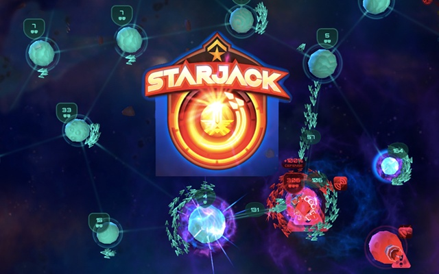 Starjack