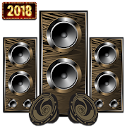 Music Equalizer, Super Speaker Bass Booster EQ Pro