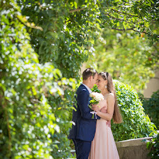 Wedding photographer Pavel Khilkevich (PAXA). Photo of 17.04.2018