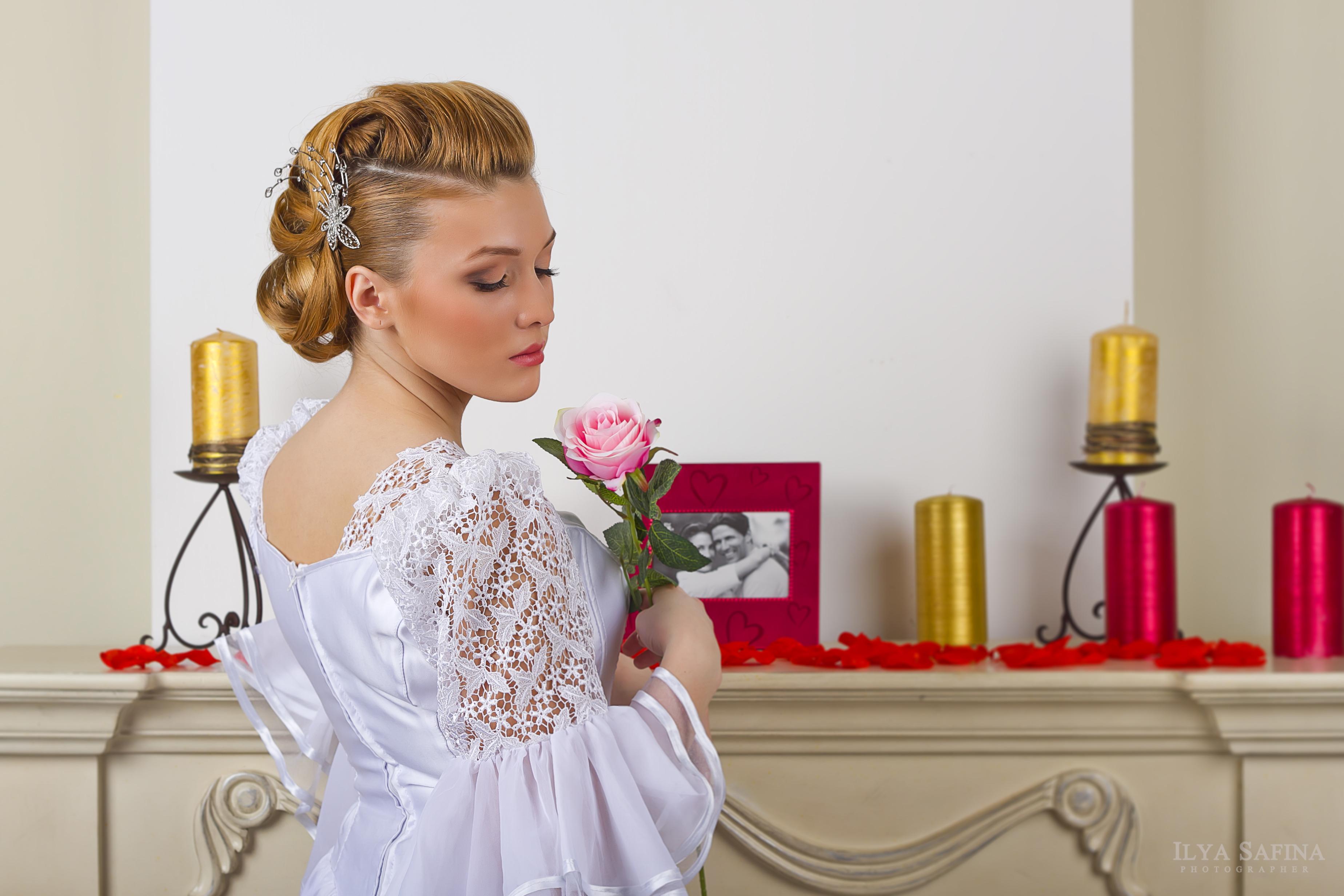 Наталья Лелейтнер в Уфе