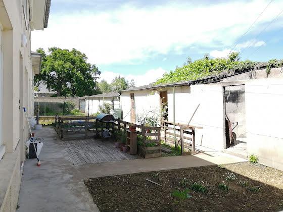 Vente maison 157 m2