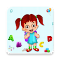 Kids ABC Learning Game icon