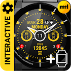 Watch Face GYS icon