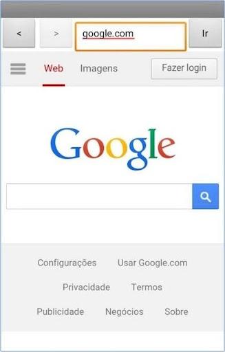 Navegador Ideal [ Browser ]
