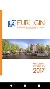 EUROGIN 2017 - náhled