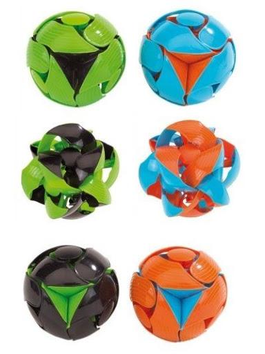 Magic Colour Change Ball