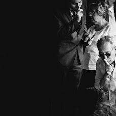 Wedding photographer Leandro Biasco (leandrobiasco). Photo of 21.04.2018