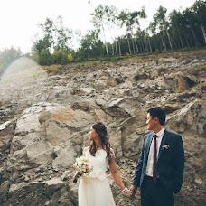 Wedding photographer Andrey Nikolaev (andrej-nikolaev). Photo of 16.08.2015