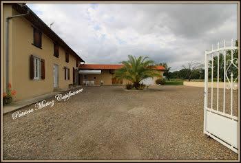 maison à Gaujacq (40)