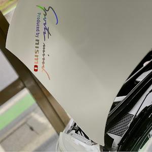 セレナ CC25 ライダー パフォーマンス スペックのカスタム事例画像 シェリルさんの2021年10月17日15:58の投稿