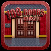 Escape 100 doors: Classic