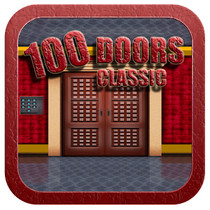 Escape 100 doors: Classic for PC and MAC