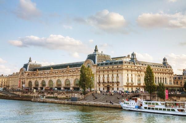Museu de Orsay