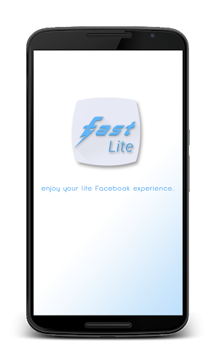 Fast Lite for Facebook Twitter