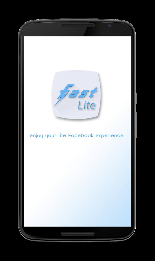 Fast Lite - screenshot