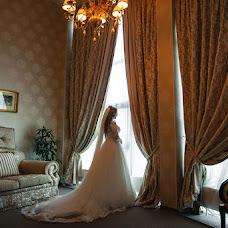 Wedding photographer Olga Khayceva (Khaitceva). Photo of 09.08.2017