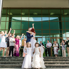 Wedding photographer Ruslana Dubickaya (zla9photo). Photo of 09.11.2016