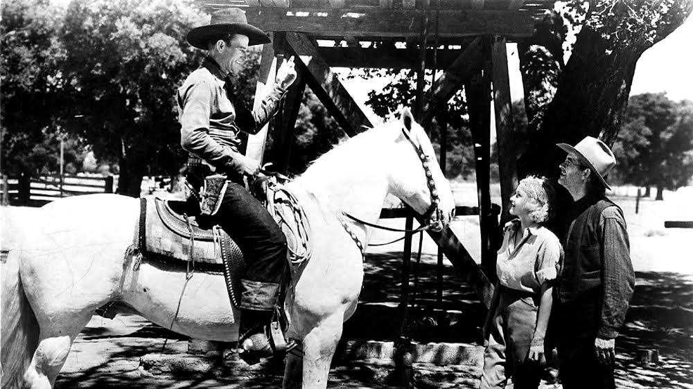 Riders of Destiny (1933)