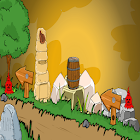 Escape The Skeleton icon