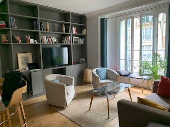 Appartement 4 pièces 74,65 m2